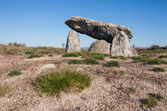 Dolmen Royalty Free Stock Photos