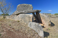 Dolmen Royalty Free Stock Images