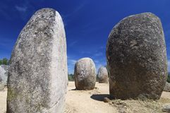 Dolmens Stock Photos