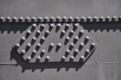 Dolni Vitkovice - Multifunctionele Auditoriumgong stock fotografie