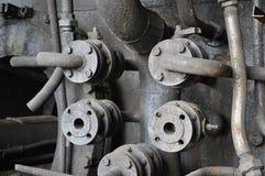 Dolni Vitkovice - torre di Bolt fotografia stock