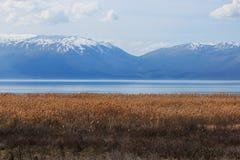 Dolno Dupeni in Macedonia, near Greece border. Stock Photos