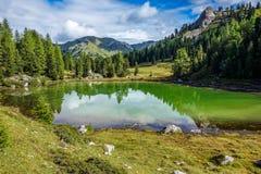 Dolomit 29 Lizenzfreies Stockfoto