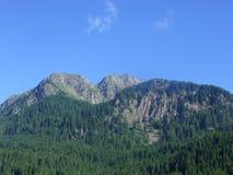 Dolomit góry Zdjęcia Royalty Free