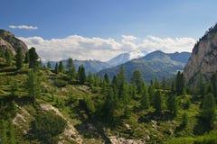 Dolomite Stock Images