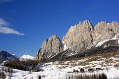Dolomite Royalty Free Stock Image
