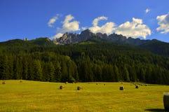 Dolomite photos libres de droits