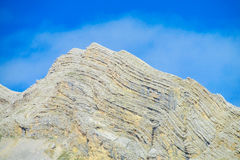 Dolomite Alp mountains Stock Image