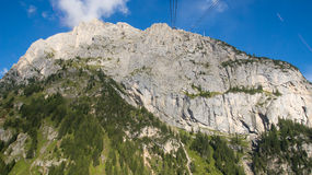 Dolomite Alps, Italy Stock Photo