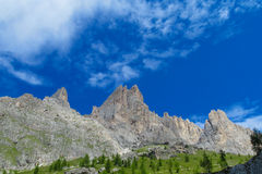Dolomite Alps Stock Images