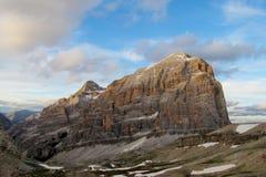 Dolomite Alps Royalty Free Stock Image