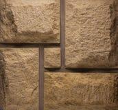 Dolomite, fond naturel de mur en pierre Photographie stock libre de droits