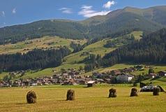 Dolomite, Italy Stock Image