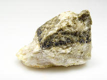 Dolomite mineral Stock Images
