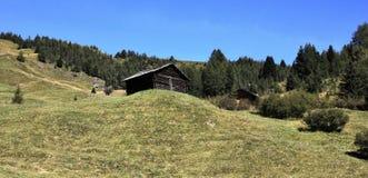 Dolomiten em Italien imagens de stock royalty free