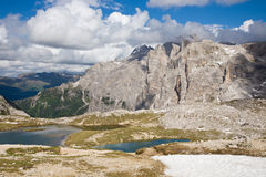 Dolomites Stock Photos