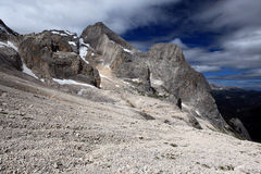 Dolomites Royalty Free Stock Images