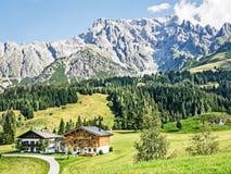 Dolomites Royaltyfri Foto