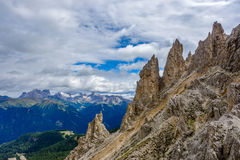 Dolomites 10 Photographie stock