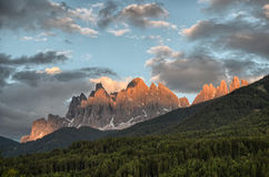 Dolomites Photos stock