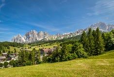 Dolomites Images stock