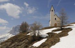 Dolomites 9 Royalty Free Stock Photo