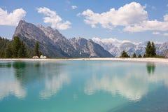 The Dolomites Stock Photos