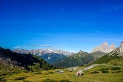 Dolomites 54 Royalty Free Stock Photo