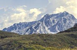 Dolomites of Brenta Stock Images
