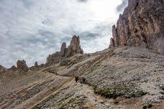 Dolomites 30 Stock Images