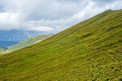 Dolomites 80 Stock Photography