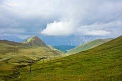 Dolomites 90 Royalty Free Stock Image