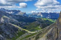 The Dolomites Royalty Free Stock Image