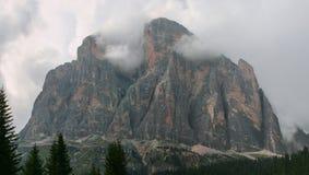 Dolomites, Italie Photographie stock libre de droits