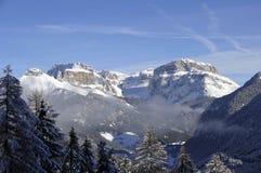 dolomites Italien Süd-Tirol stockfoto