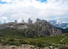 Dolomites Italy royalty free stock photo