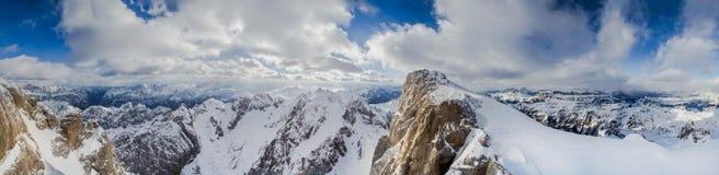 Dolomites, Italy, Europe Stock Photo