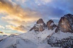 Dolomites, Italy, Europe Royalty Free Stock Photo