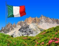 Dolomites - Italy Stock Photos