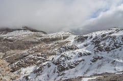 Dolomites, Italy Royalty Free Stock Images