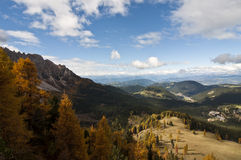Dolomites, Italy Stock Image