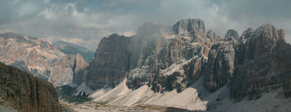Dolomites, Italy Royalty Free Stock Photo