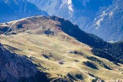 Dolomites Italy Royalty Free Stock Image