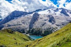 Dolomites 22 Stock Photo