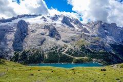 Dolomites 33 Royalty Free Stock Photo