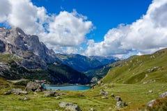 Dolomites  Royalty Free Stock Images