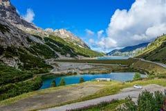 Dolomites 85 Royalty Free Stock Photos