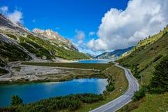 Dolomites 96 Royalty Free Stock Images