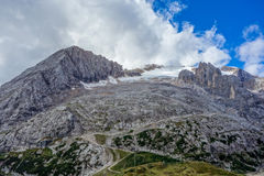 Dolomites 75 Stock Photos