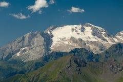 Dolomites Mountain Landscape Stock Images